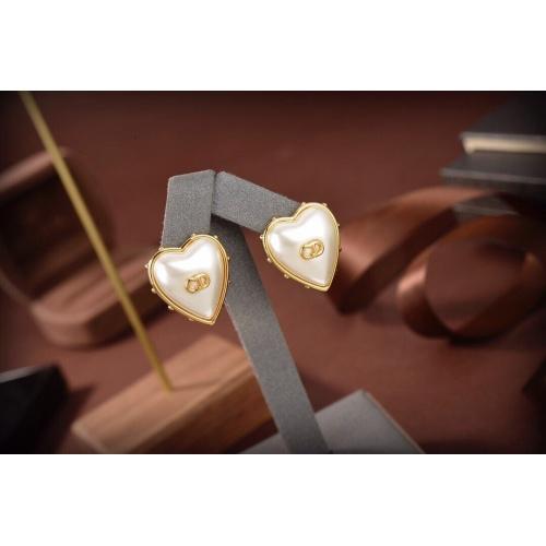 Christian Dior Earrings #877749