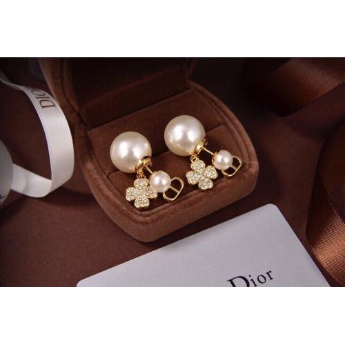 Christian Dior Earrings #877750