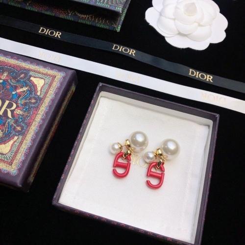 Christian Dior Earrings #877752