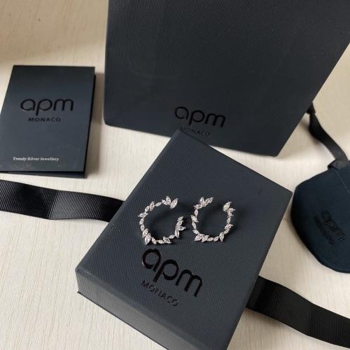 apm Monaco Earrings #877758