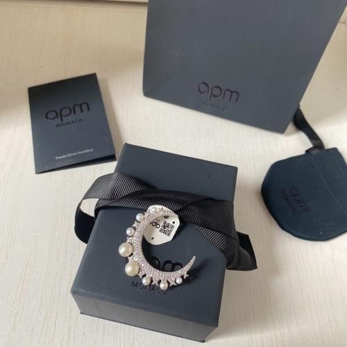 apm Monaco Earrings #877759