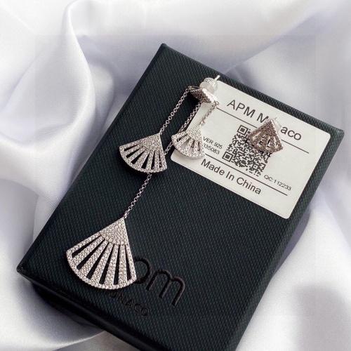 apm Monaco Earrings #877761