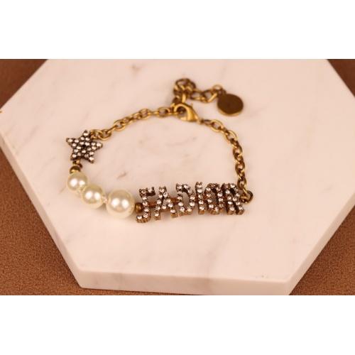 Christian Dior Bracelets #877782
