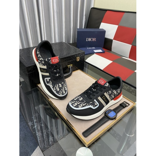 Christian Dior Casual Shoes For Men #877807