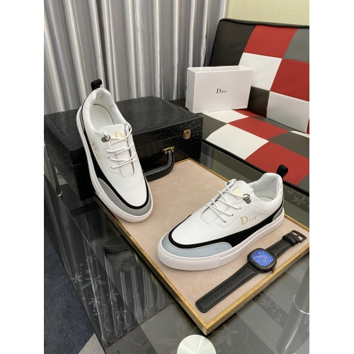 Christian Dior Casual Shoes For Men #877830