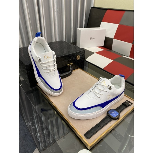 Christian Dior Casual Shoes For Men #877831