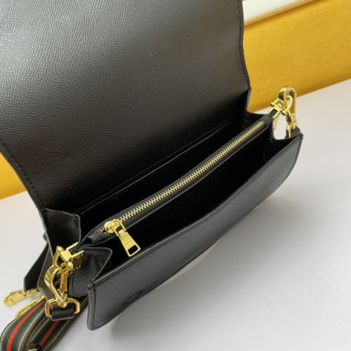 Replica Prada AAA Quality Messeger Bags For Women #877861 $98.00 USD for Wholesale