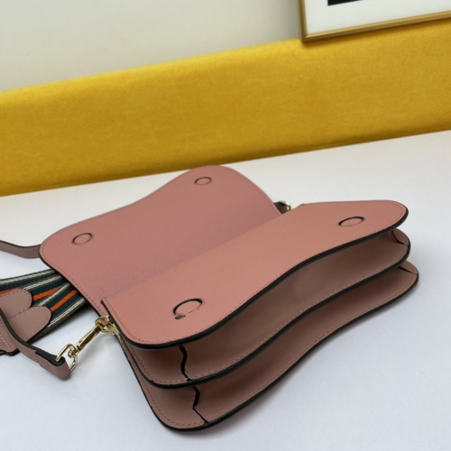 Replica Prada AAA Quality Messeger Bags For Women #877864 $98.00 USD for Wholesale