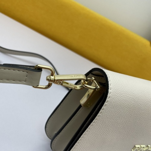 Replica Prada AAA Quality Messeger Bags For Women #877865 $98.00 USD for Wholesale
