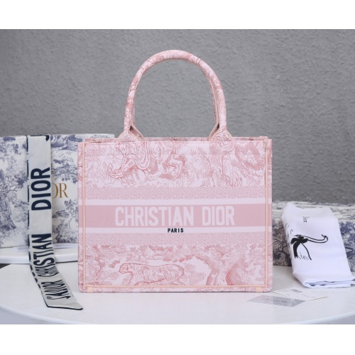 Christian Dior AAA Quality Tote-Handbags For Women #877887