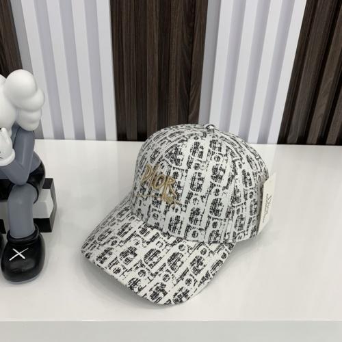 Christian Dior Caps #877926