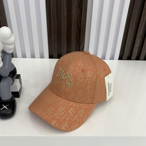 Christian Dior Caps #877928