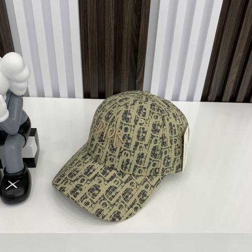 Christian Dior Caps #877929
