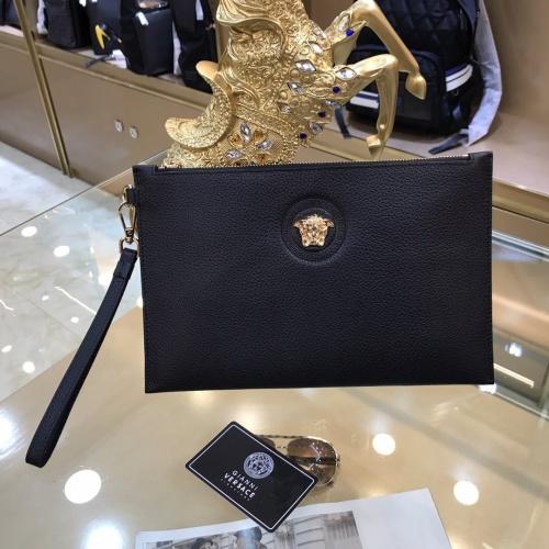 Versace AAA Man Wallets #878009