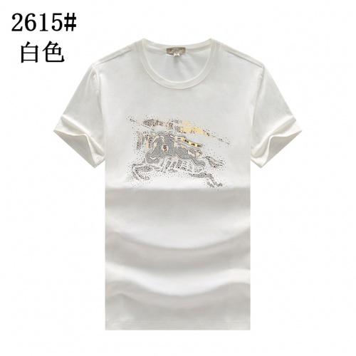 Burberry T-Shirts Short Sleeved For Men #878030