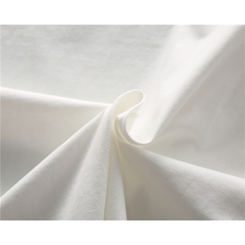 Replica Fendi T-Shirts Short Sleeved For Men #878037 $25.00 USD for Wholesale