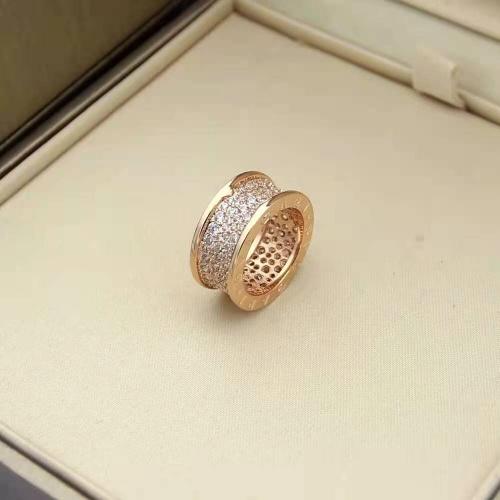 Bvlgari Rings #878074