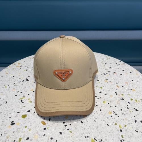 Prada Caps #878080