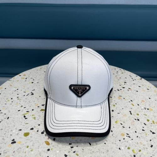 Prada Caps #878081