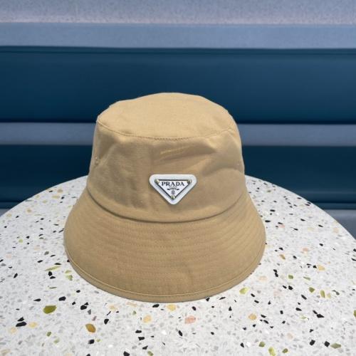 Prada Caps #878086
