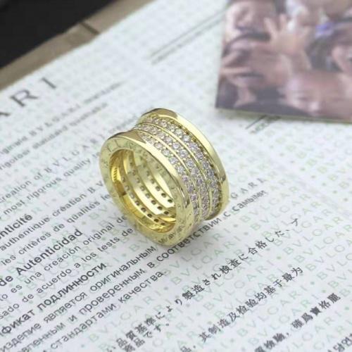 Bvlgari Rings #878089
