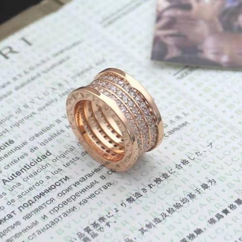 Bvlgari Rings #878091