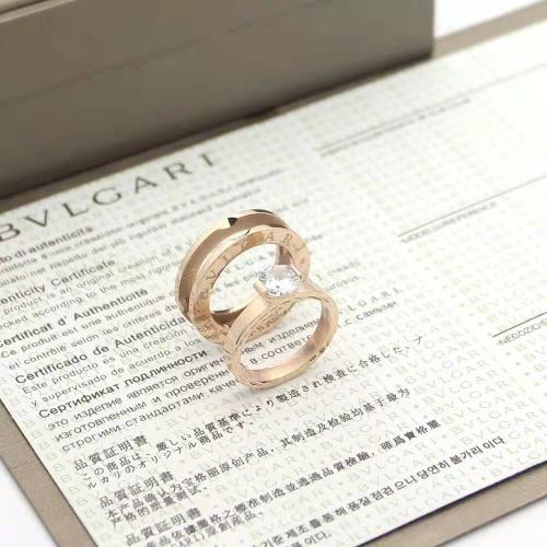 Bvlgari Rings #878096