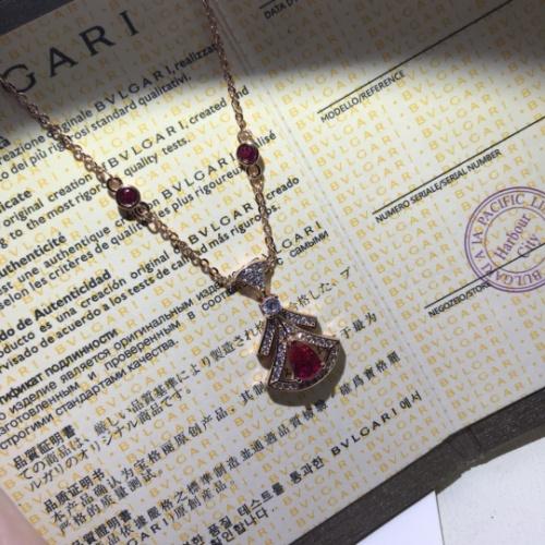 Bvlgari Necklaces #878101
