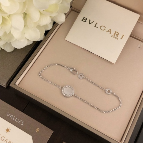 Bvlgari Bracelet #878173