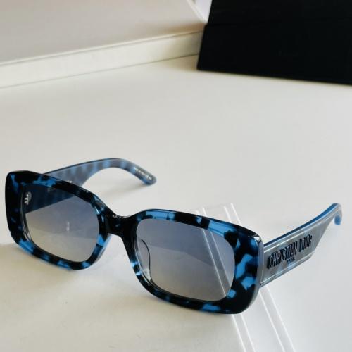 Christian Dior AAA Quality Sunglasses #878219