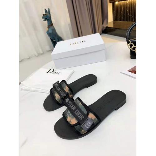 Christian Dior Slippers For Women #878231