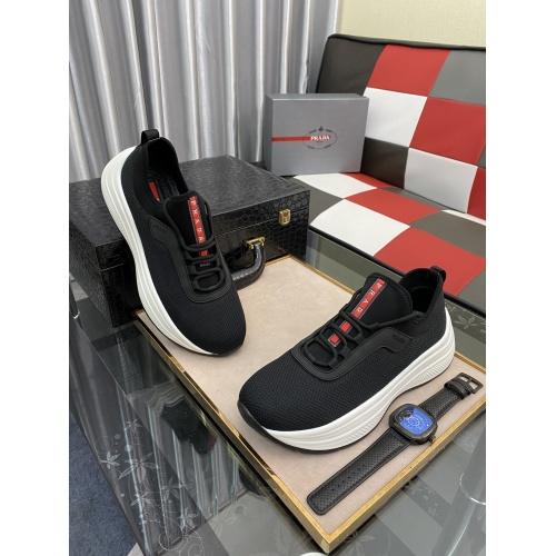 Prada Casual Shoes For Men #878279