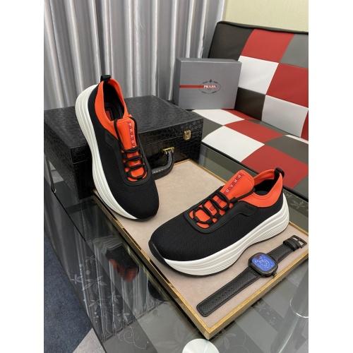 Prada Casual Shoes For Men #878282