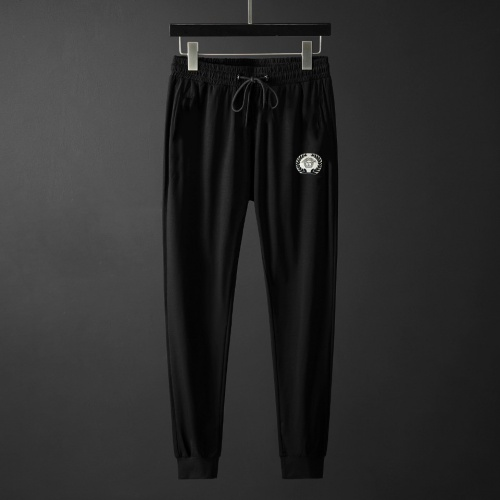Replica Versace Tracksuits Short Sleeved For Men #878364 $64.00 USD for Wholesale