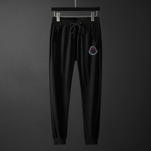 Replica Moncler Tracksuits Short Sleeved For Men #878385 $64.00 USD for Wholesale