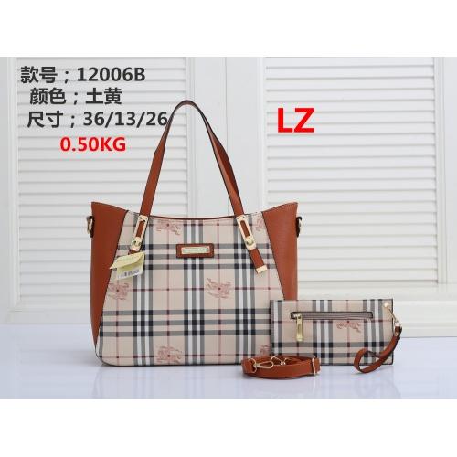 Burberry Handbags #878396