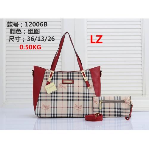 Burberry Handbags #878399