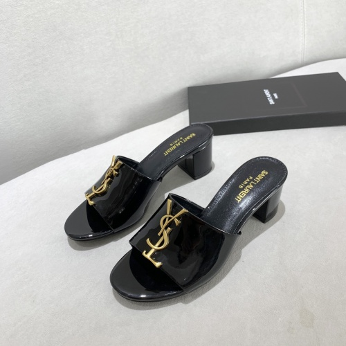 Yves Saint Laurent YSL Slippers For Women #878425