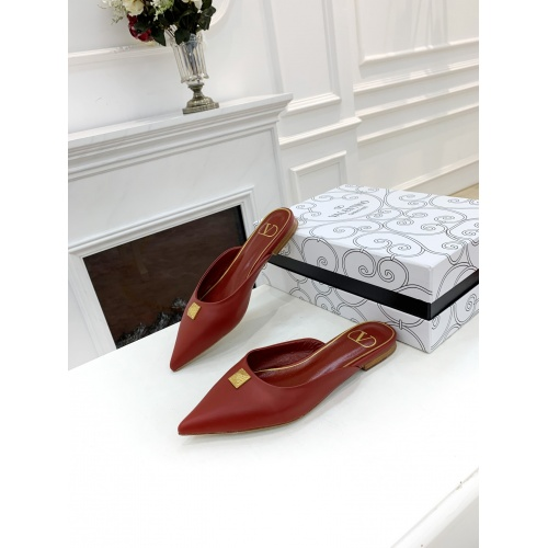 Valentino Slippers For Women #878445