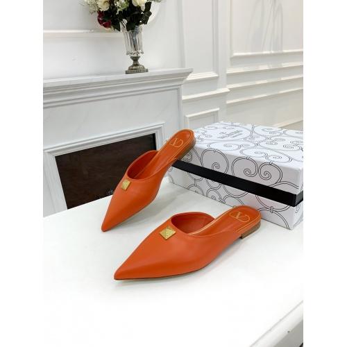 Valentino Slippers For Women #878448