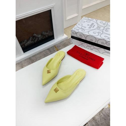 Valentino Slippers For Women #878449