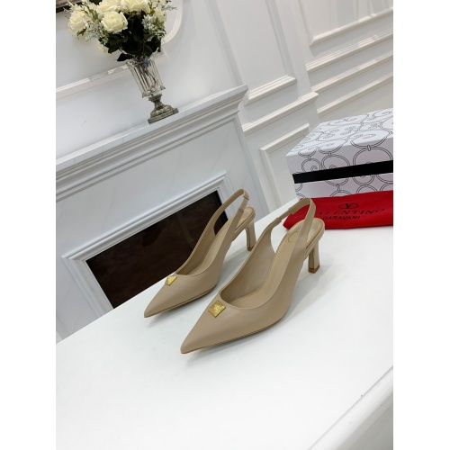 Valentino High-Heeled Shoes For Women #878468