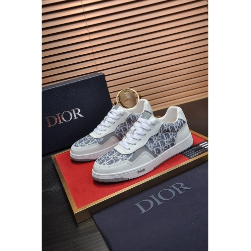 Christian Dior Casual Shoes For Men #878534