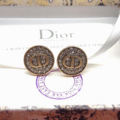 Christian Dior Earrings #878649