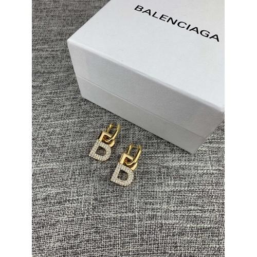 Balenciaga Earring #878662
