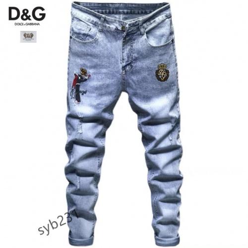 Dolce & Gabbana D&G Jeans For Men #878752