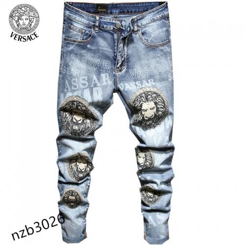 Versace Jeans For Men #878755 $49.00 USD, Wholesale Replica Versace Jeans