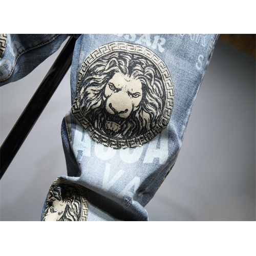 Replica Versace Jeans For Men #878755 $49.00 USD for Wholesale