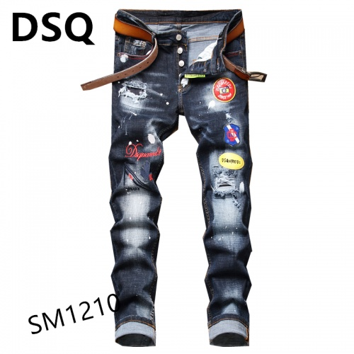 Dsquared Jeans For Men #878757