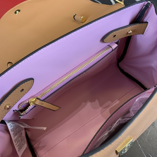 Replica Versace AAA Quality Messenger Bags For Women #878780 $150.00 USD for Wholesale